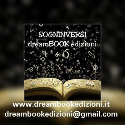 """Nasce """"sogninversi"""", la nuova collana di poesia di dreamBOOK"""