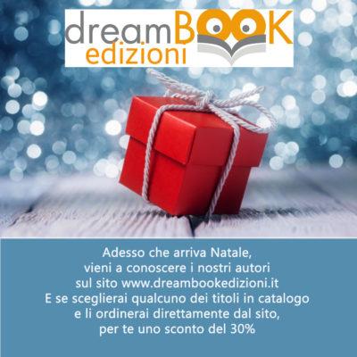 Buon Natale da dreamBOOK edizioni